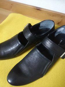 いい靴を履く運気アップ