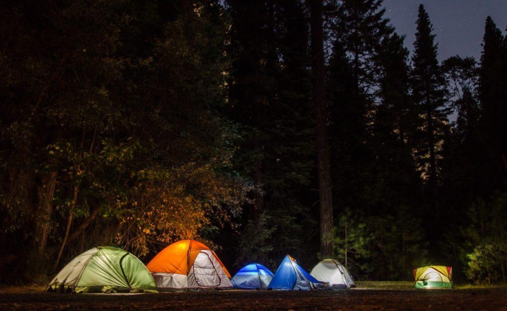 ソネングラスキャンプ