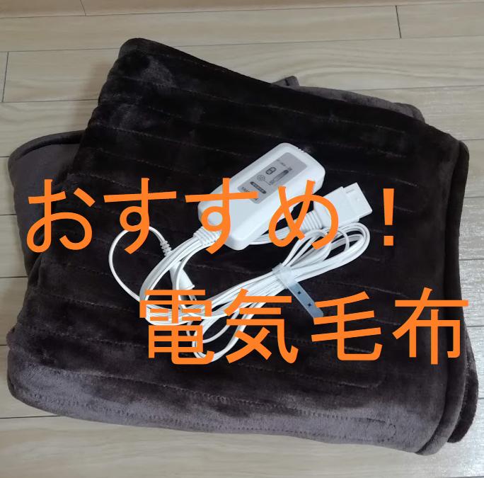 "img src=""puppy.jpg"" alt=""おすすめ電気毛布"""